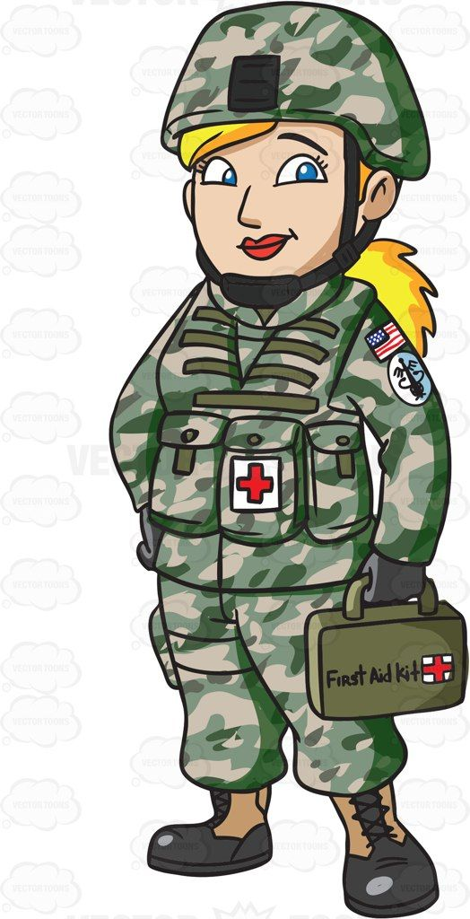 Army clipart free images 7.