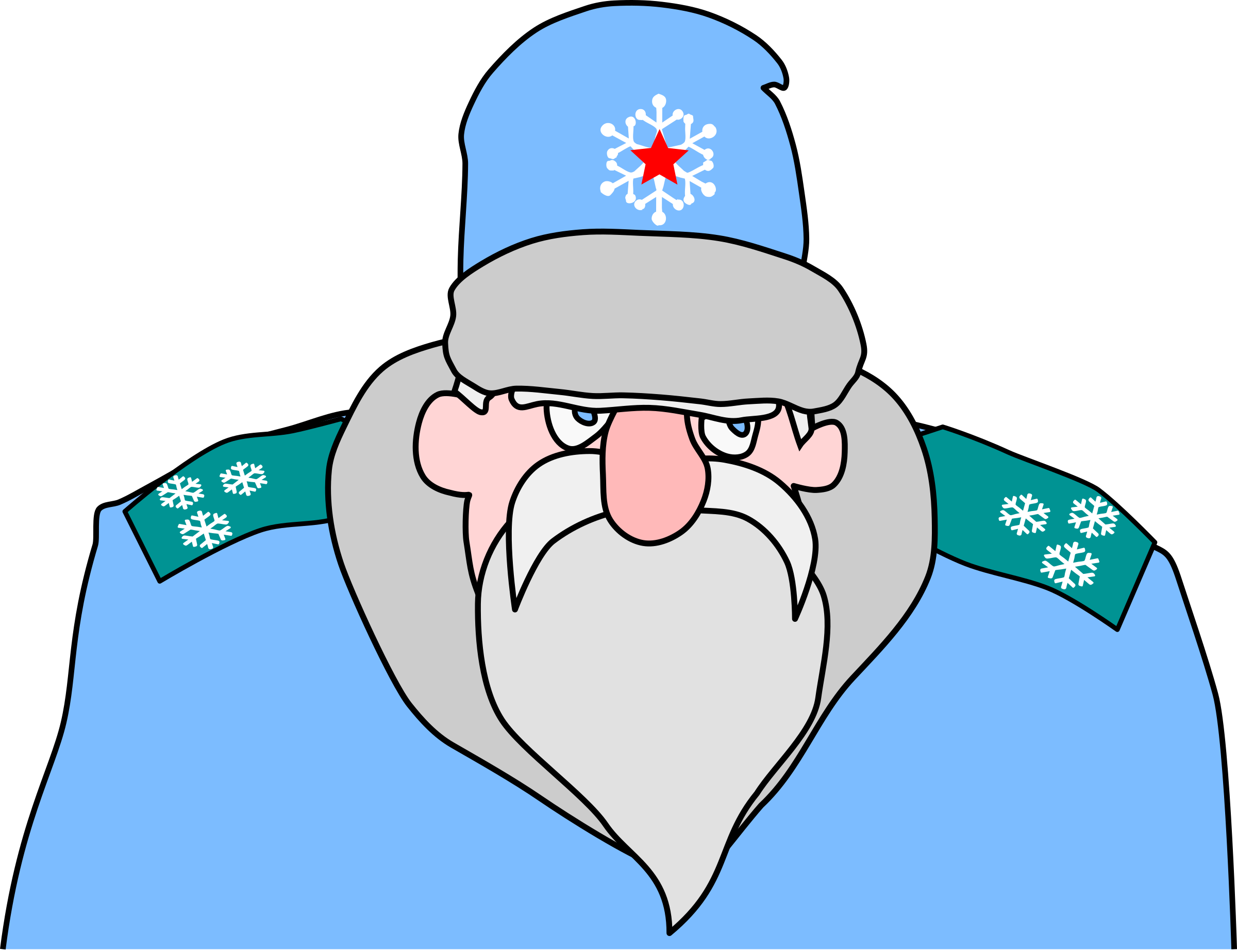 Free Military Santa Cliparts, Download Free Clip Art, Free.