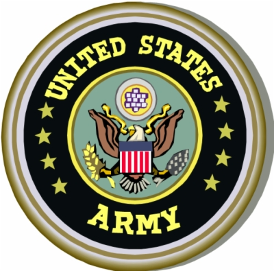us army seal.