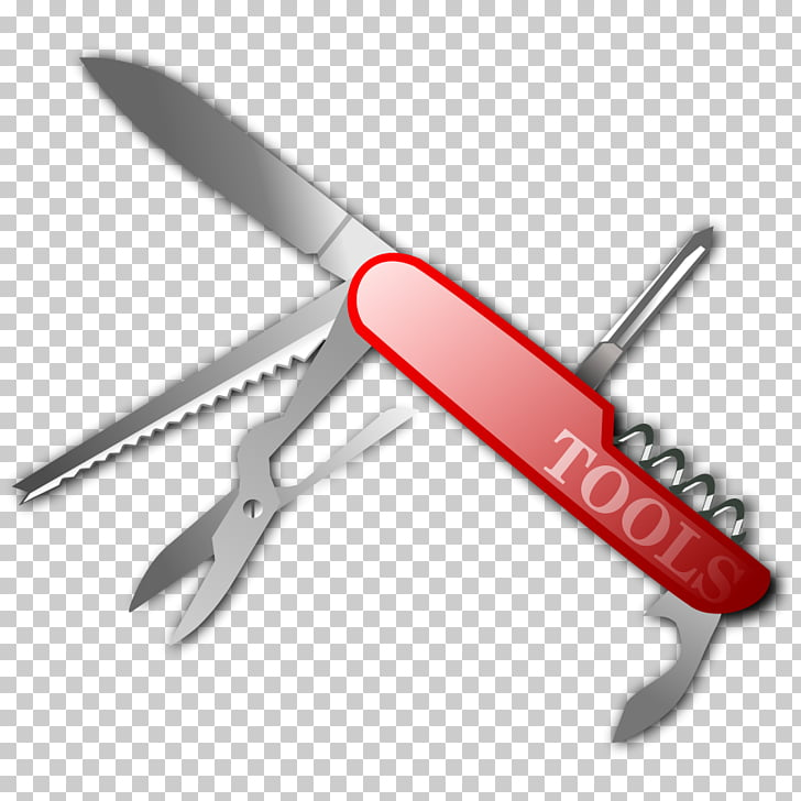Pocketknife Swiss Army knife Penknife , knives PNG clipart.
