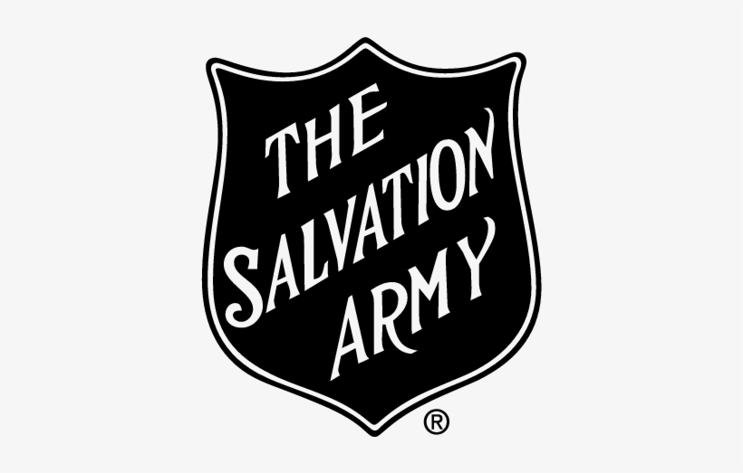 Salvation Army Shield Clipart.