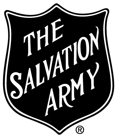 The Salvation Army Shield Clipart.
