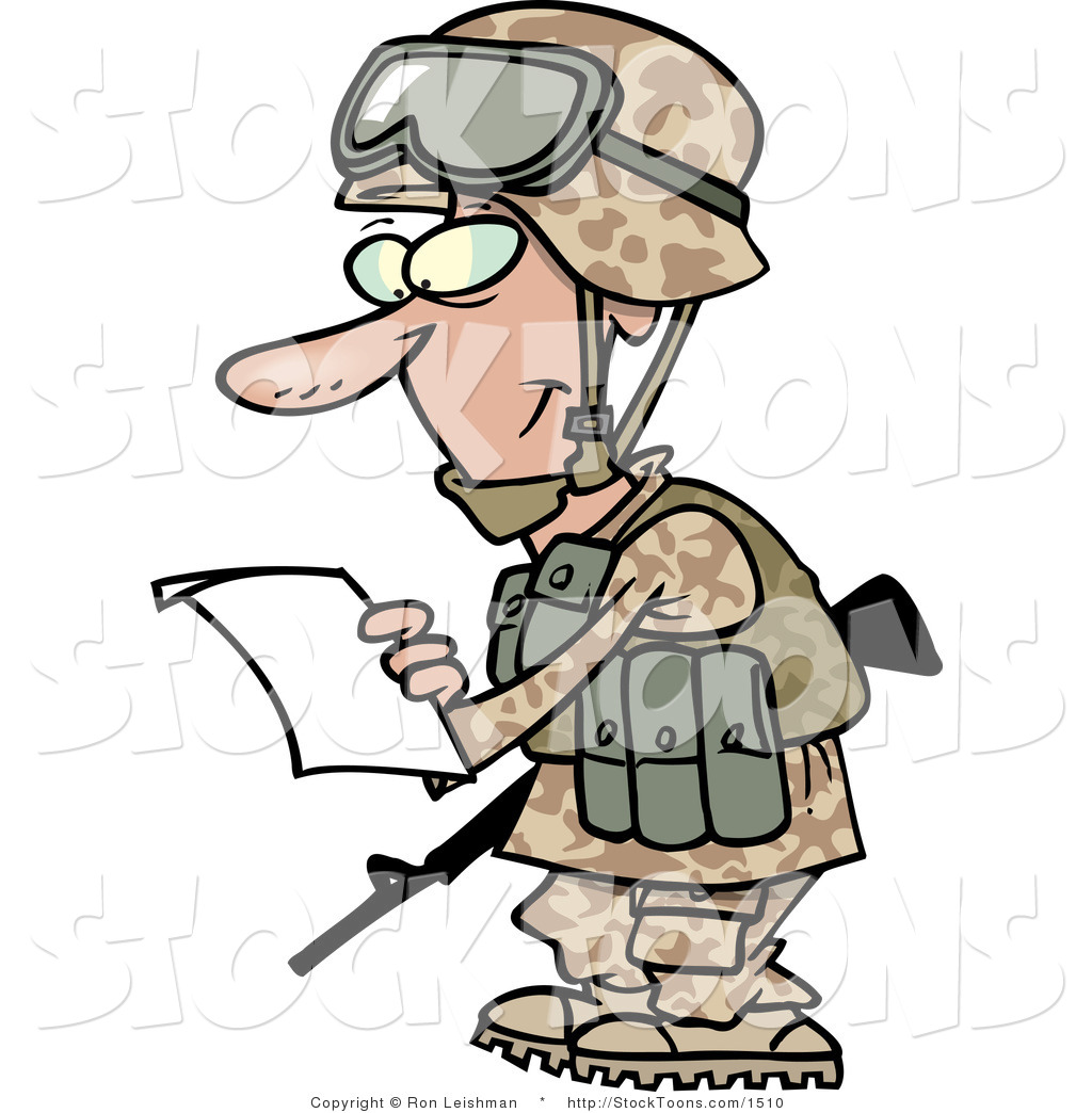 Free Military Soldier Cartoon, Download Free Clip Art, Free.