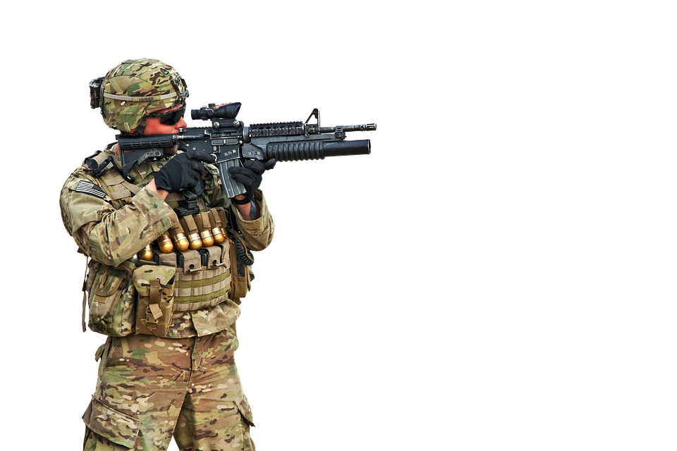 Download Soldier PNG Image for Free.