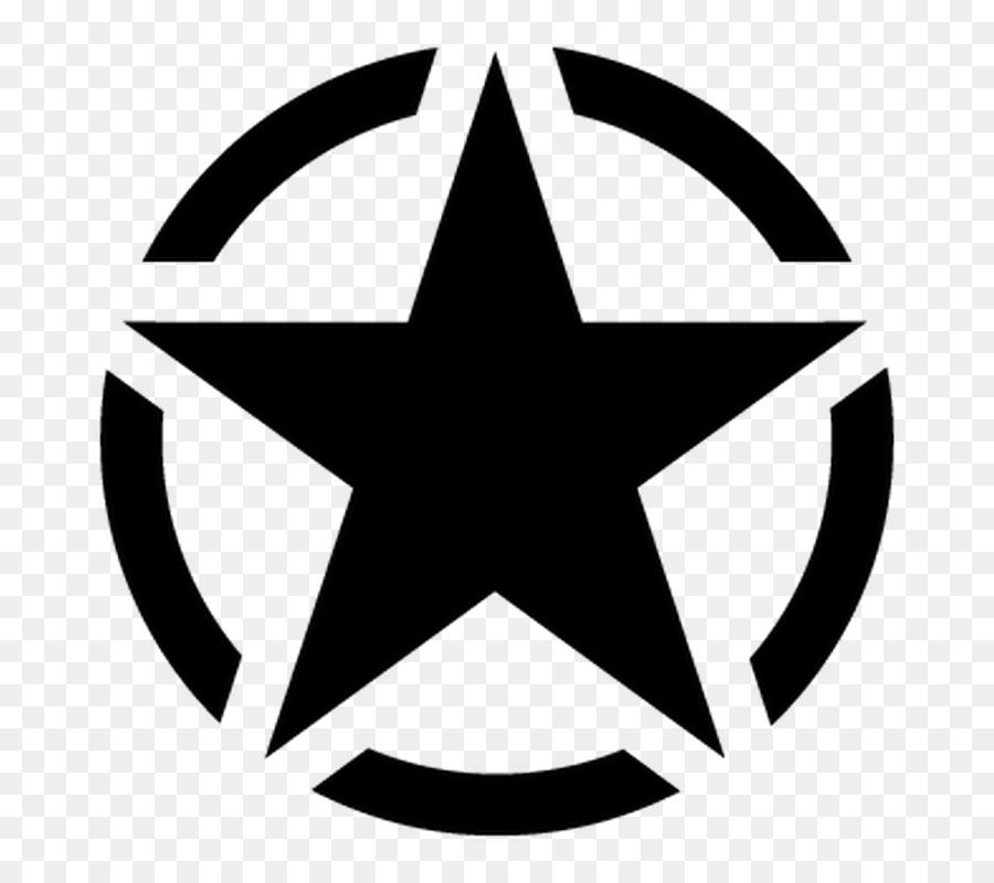 Star Symbol clipart.