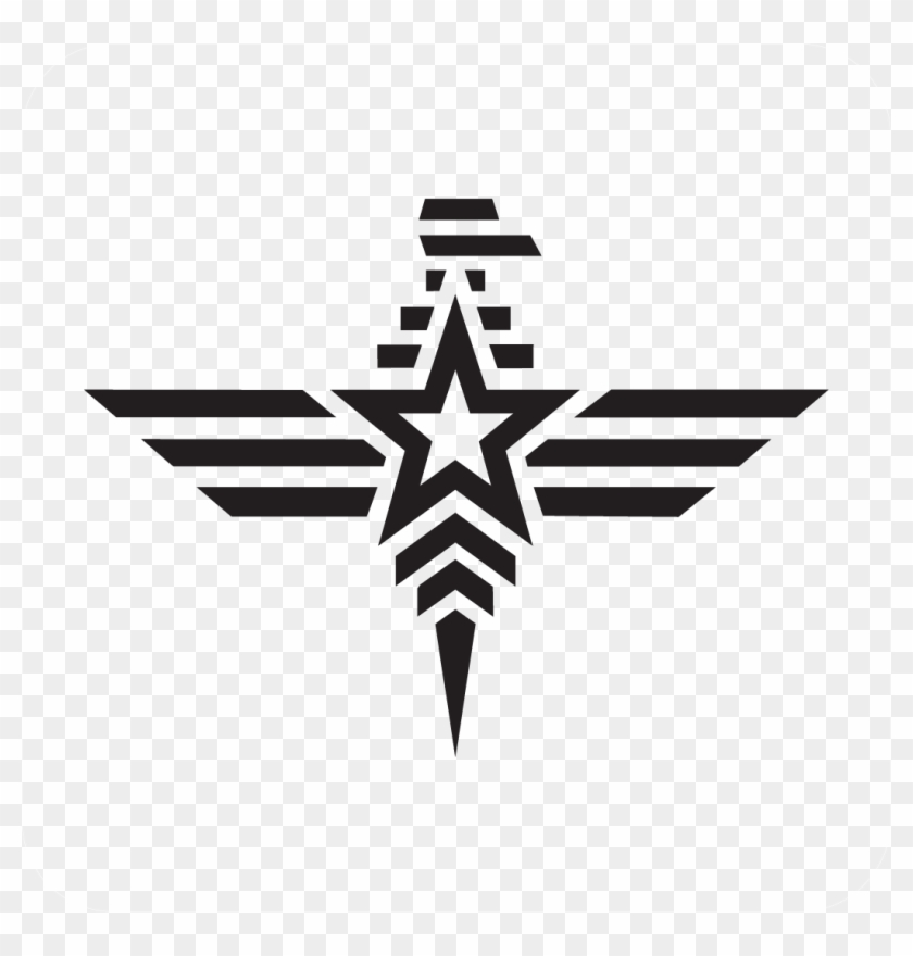 Us Army Star Eagle Decal.