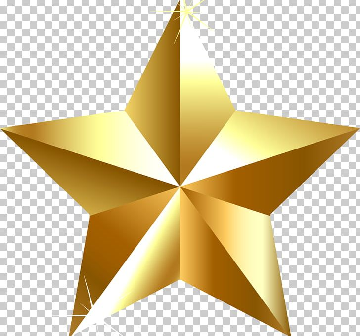 Gold Star PNG, Clipart, Angle, Army Day, Army Vector, Badge.