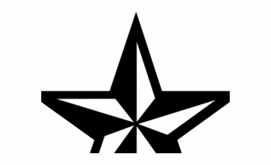 Nautical Star , Png Download.