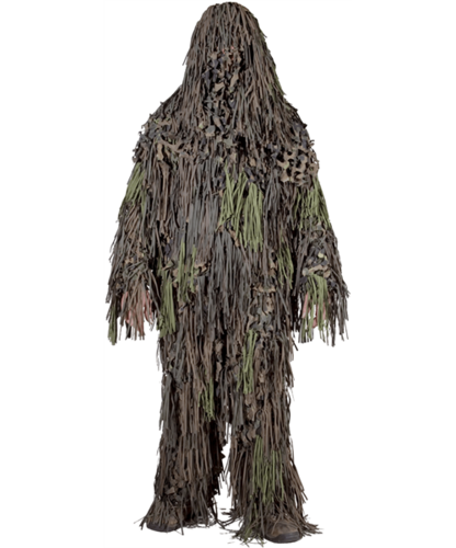 Army Ghillie Suit.