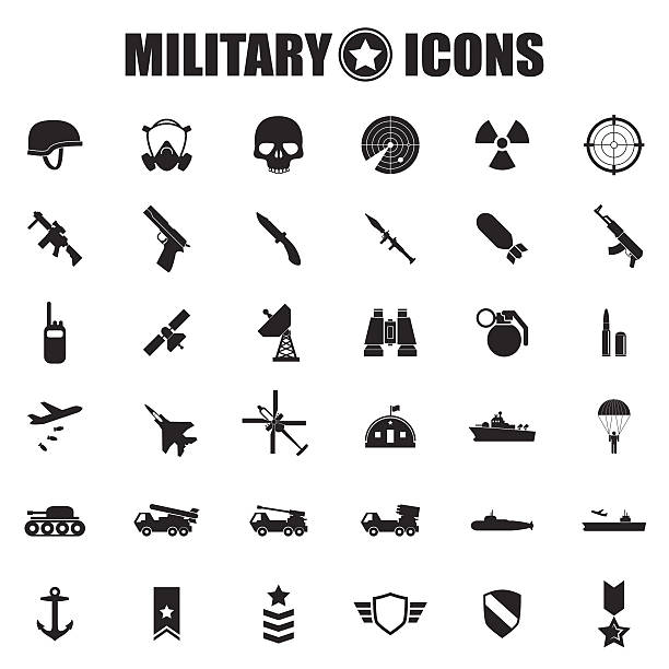 Best Military Illustrations, Royalty.
