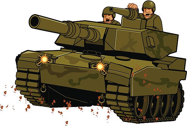 37+ Military Tank Clipart.