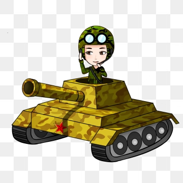 Army Tank Png, Vector, PSD, and Clipart With Transparent Background.