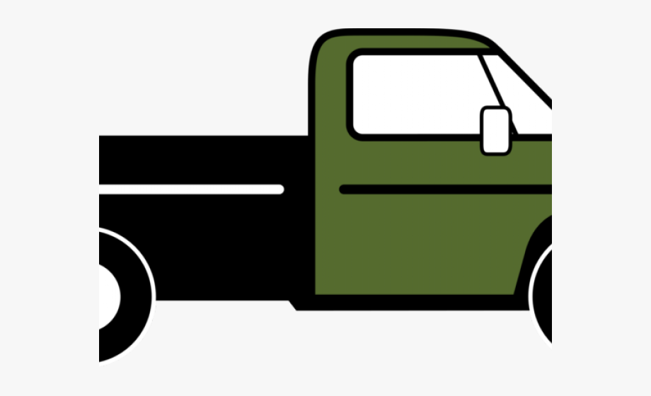 Army Clipart Lorry.