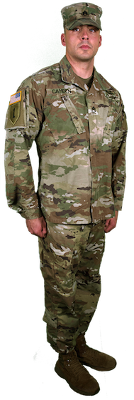 U.S. Army Uniforms.
