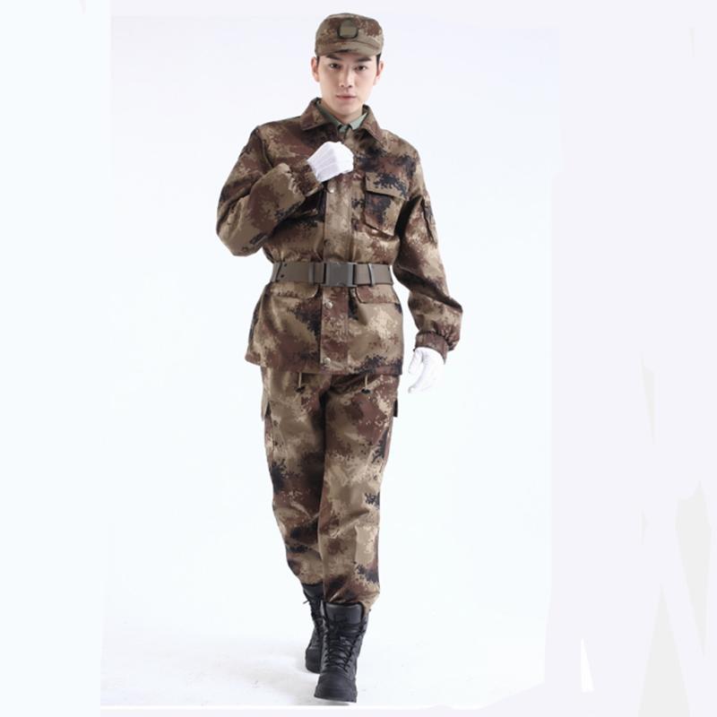 New Philippine Army Uniform Pattern.