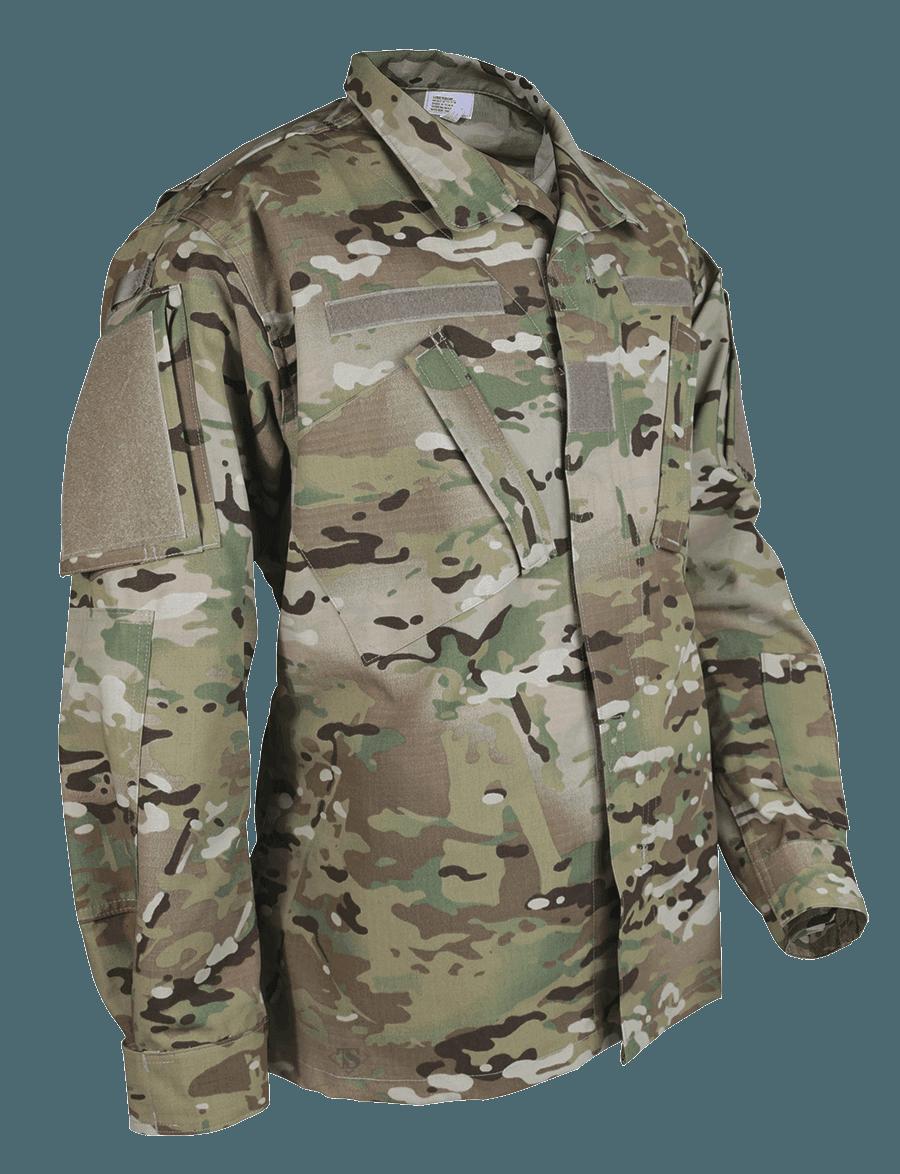 ARMY COMBAT UNIFORM (GL/PD 14.