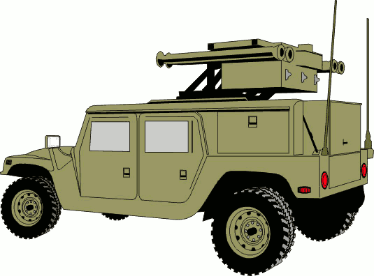 Army vehicle clipart » Clipart Portal.