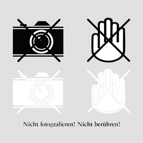Nicht fotografieren.