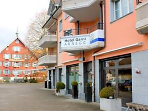 Information about golf hotel Hotel Garni Arnegg?.
