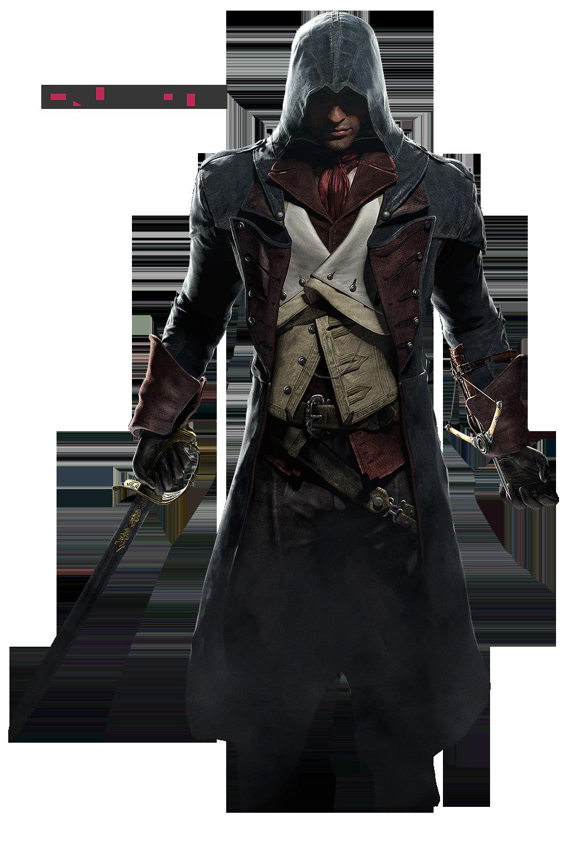 DeviantArt: More Like Assassin's Creed Unity Conceptart GUN Arno.