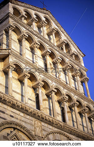 Picture of Pisa.