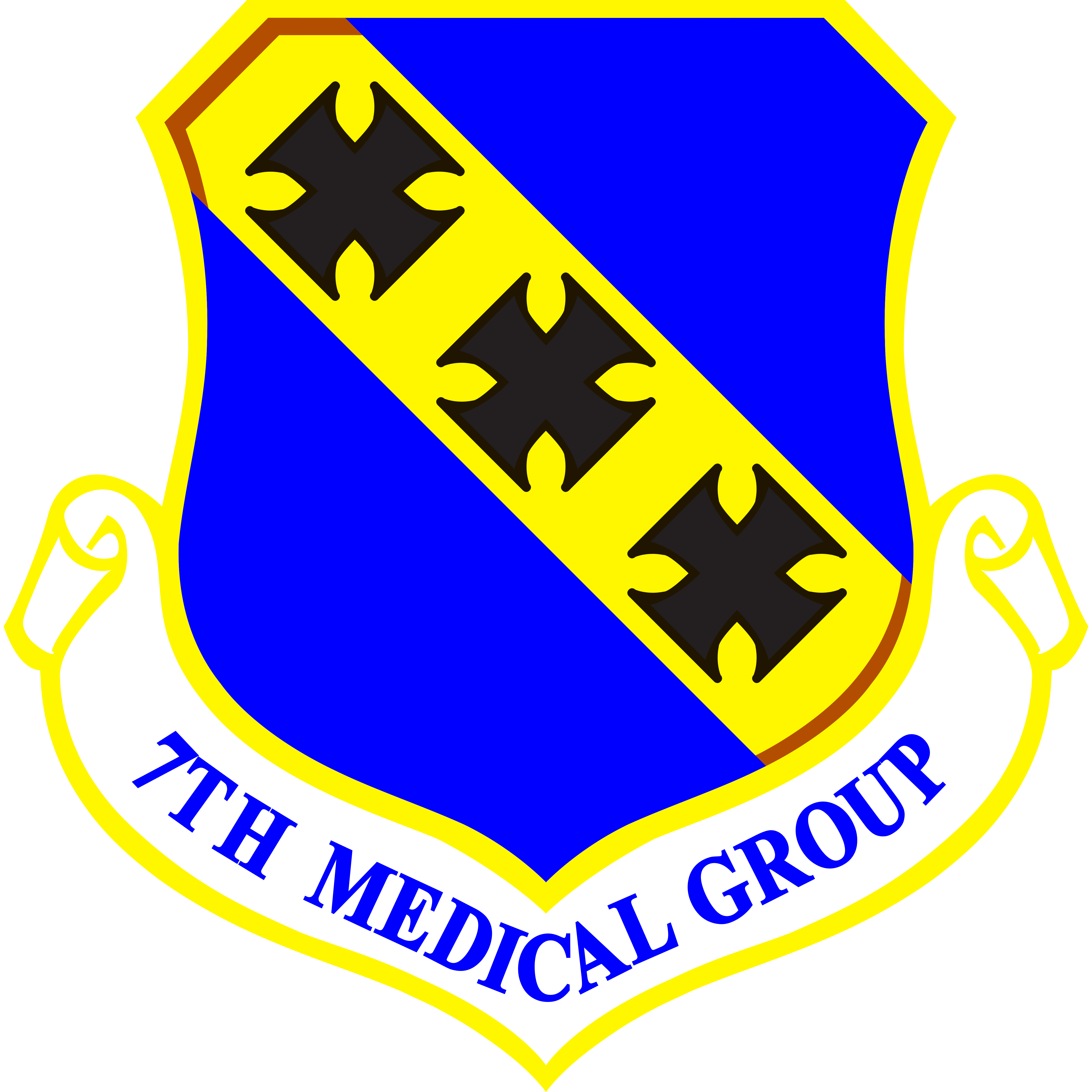 Arnold Afb Clipart Clipground