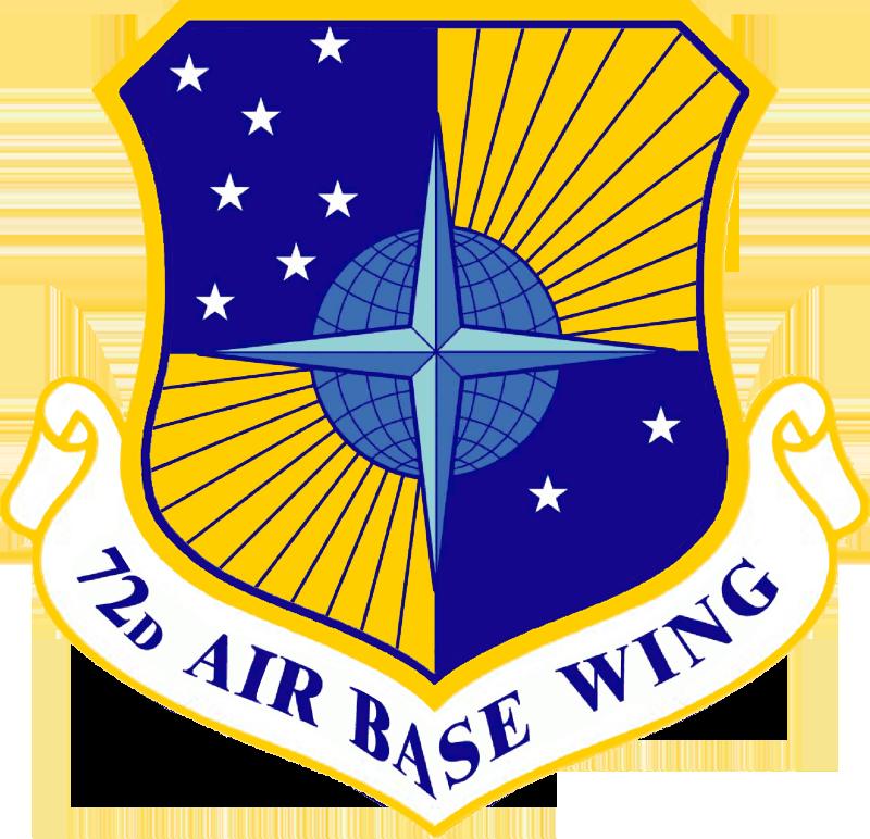 72d Air Base Wing.