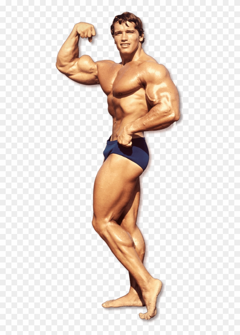 Bodybuilding Png File.
