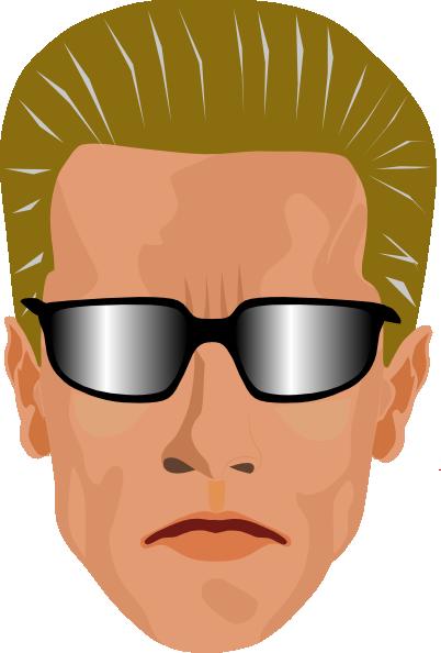 Arnold schwarzenegger clipart.