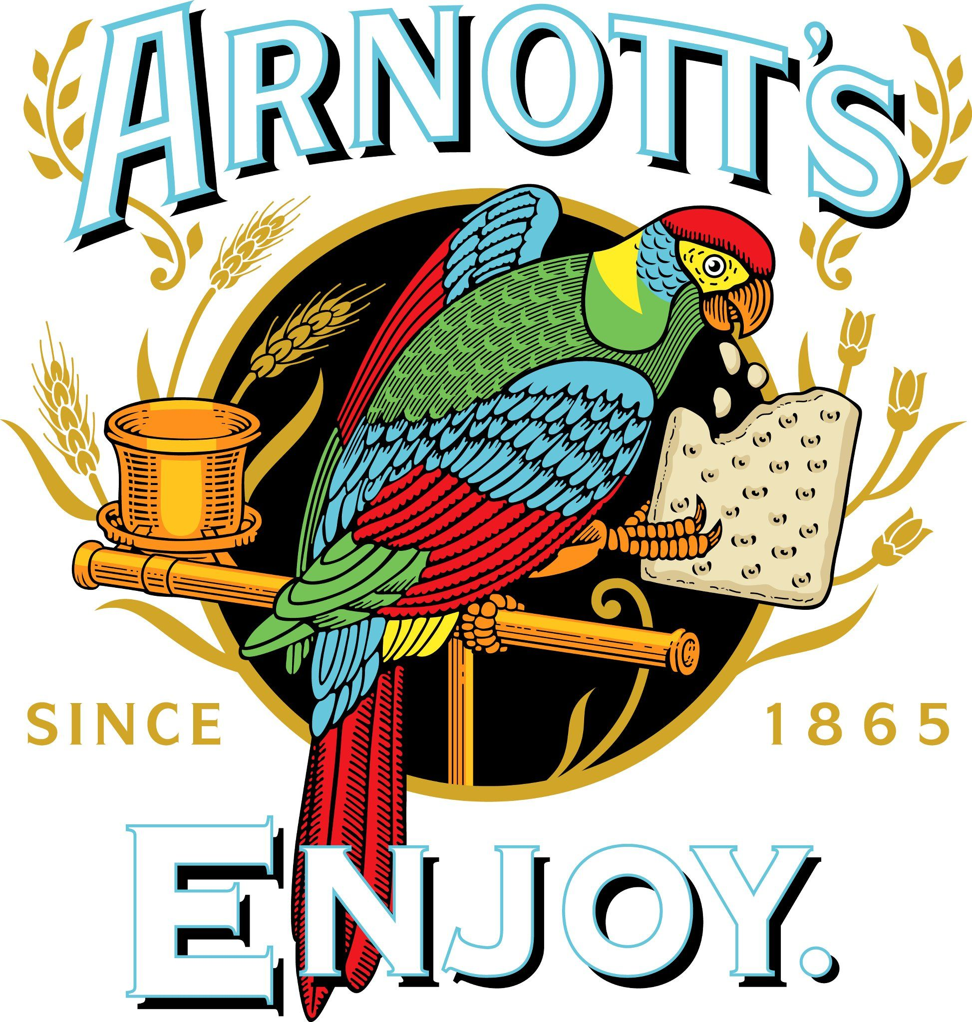 arnotts biscuits.