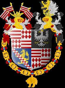 Graafschap Mansfeld.