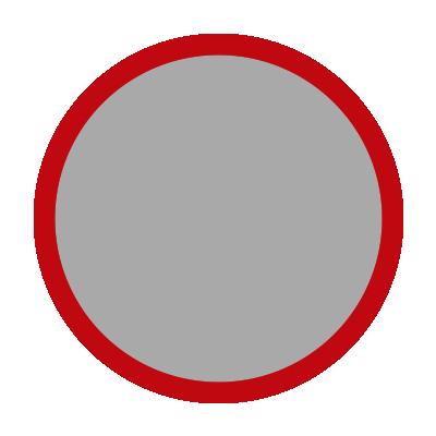Aro rojo png » PNG Image.