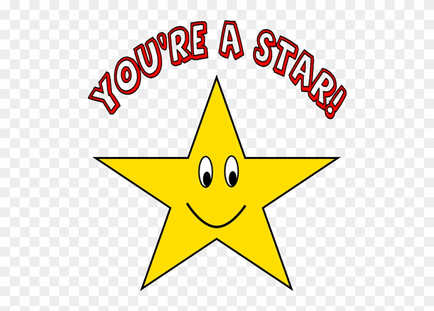 You\'re Great Clipart.