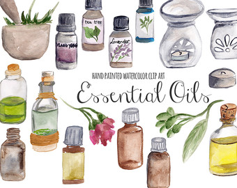 Essential oil party.