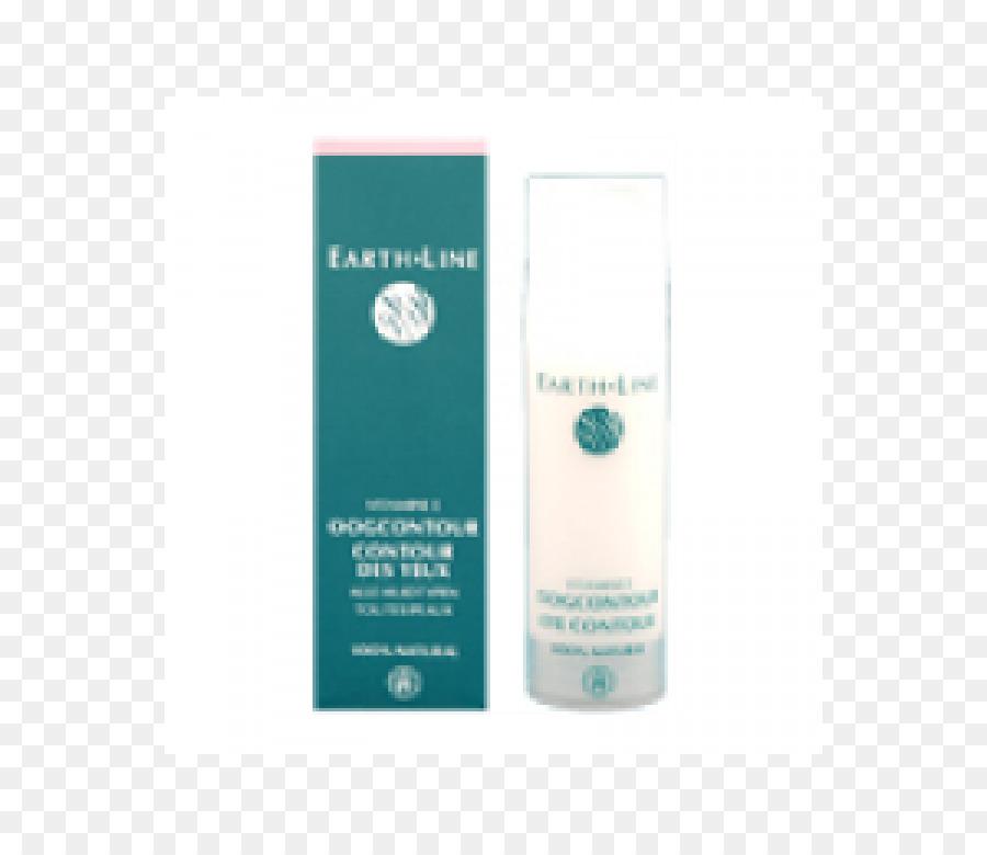 Cream Lotion Solution Turquoise.
