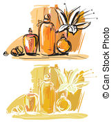 Aromatherapy Illustrations and Stock Art. 6,210 Aromatherapy.