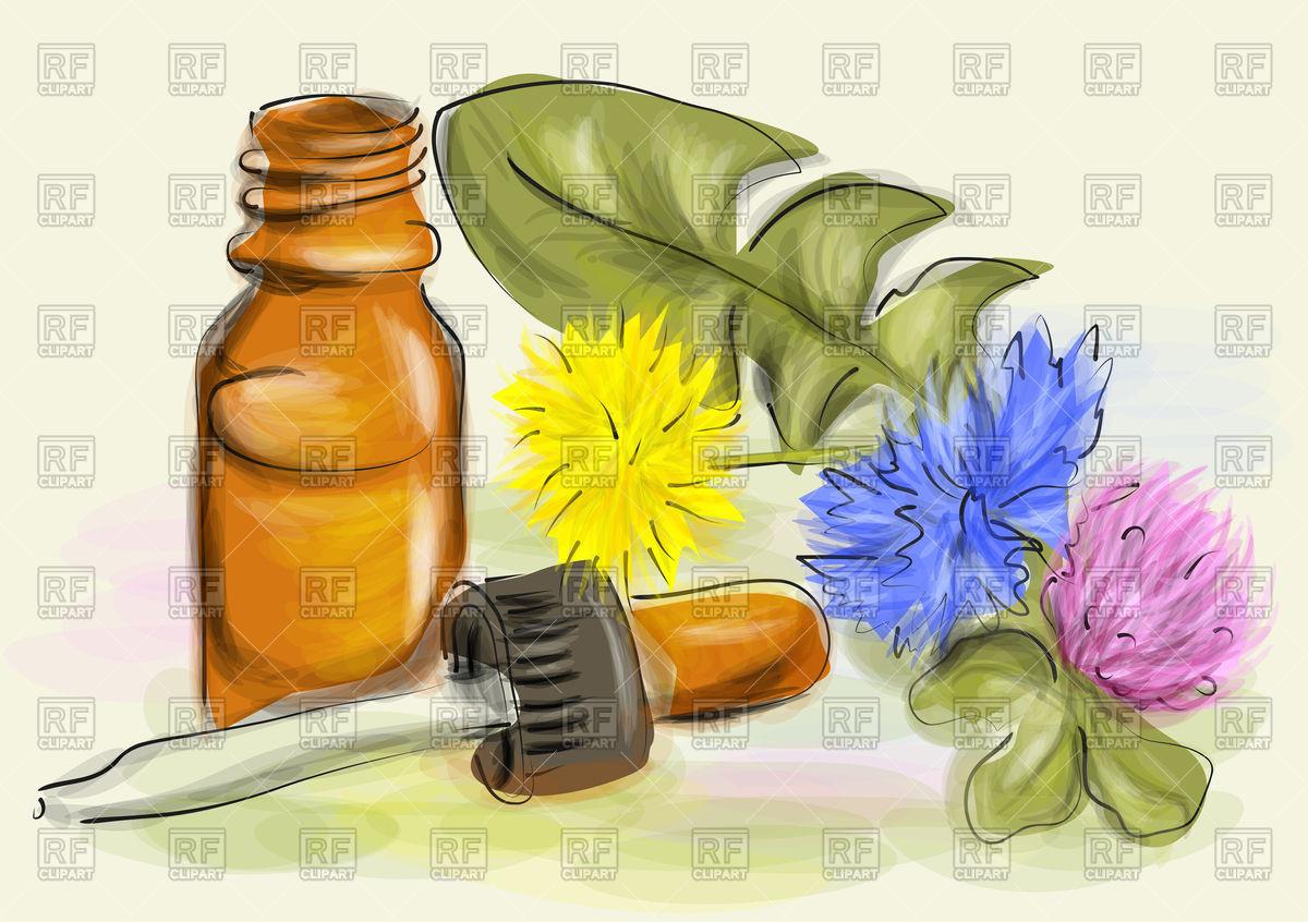 Homeopathy.