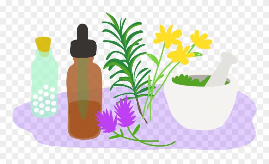 Oil Clipart Aromatherapy.