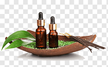 Aromatherapy cutout PNG & clipart images.
