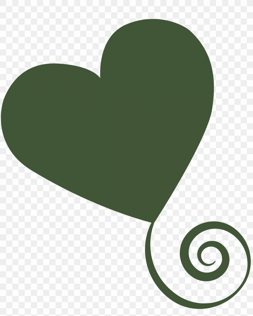 Essential Oil Green Heart Aromatherapy & Massage, LLC Green.