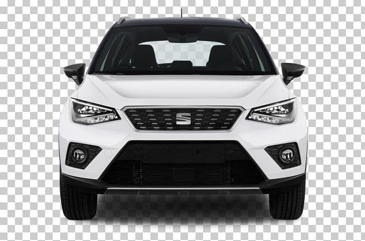 2015 Subaru XV Crosstrek SEAT Arona Car Subaru Forester PNG.