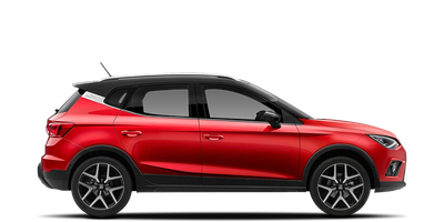 SEAT Configurator and Price List for the New New Arona.