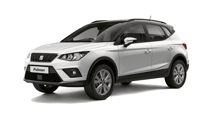 New SEAT Arona cars for sale in Sunderland.