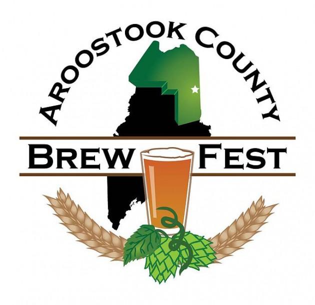 2015 Aroostook County Brew Festival.