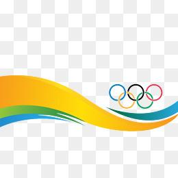 Anillos Olímpicos Png, Vectores, PSD, e Clipart Para Descarga.