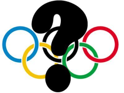Por qué los anillos olímpicos son de colores?.