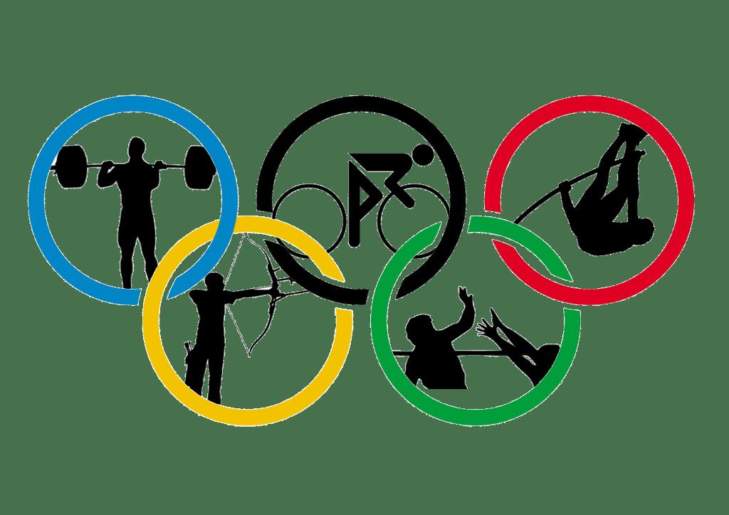 Que son los juegos olimpicos? Juegos olimpicos y olimpiadas.