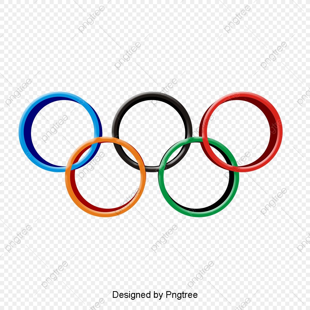 Los Anillos Olímpicos, Juegos Olímpicos, Anillos, Mark Archivo PNG y.