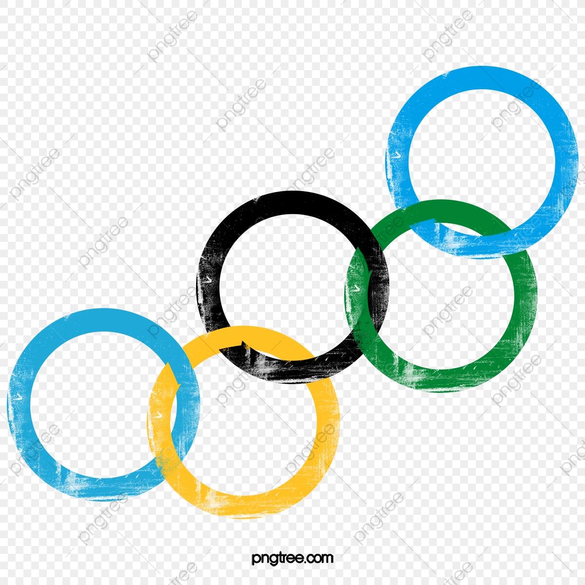 Aros Olímpicos Fuzzy Rastros, Juegos Olímpicos De 2016, Juegos.