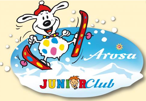 Junior Club Arosa.